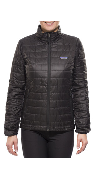 Patagonia Nano Puff Jacket Women black
